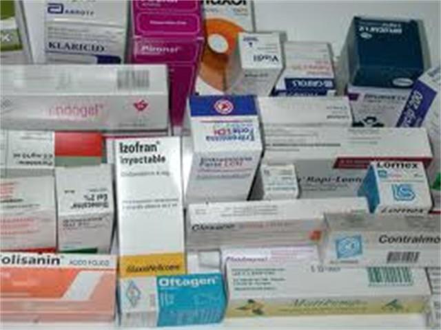 Pharmangel es: